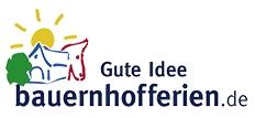 Logo der bauernhofferien